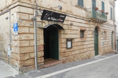 106 - Restaurant Fox & Grapes (Cupello)